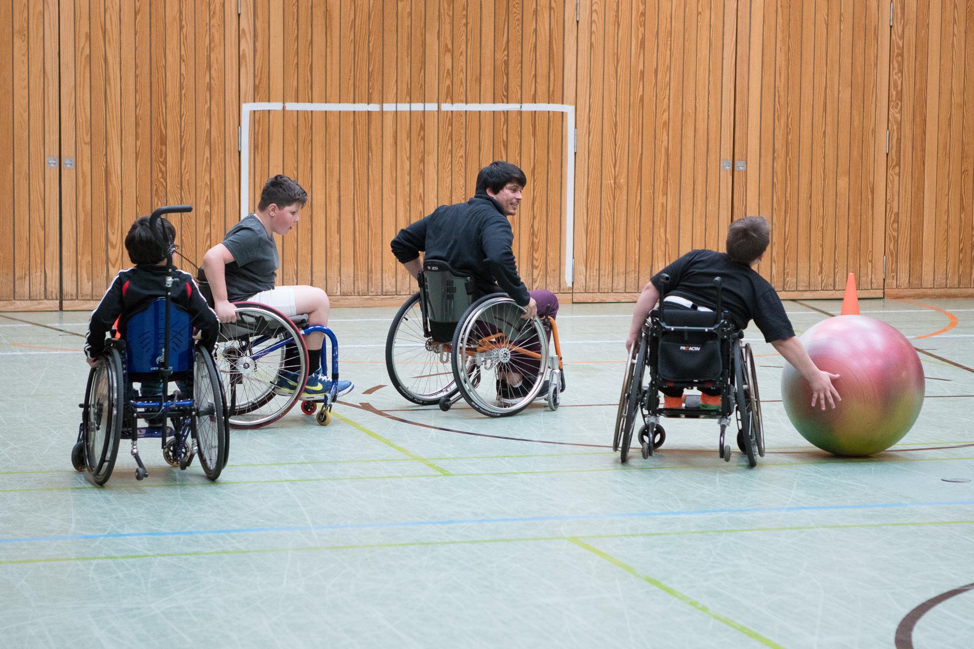 RSKV Kinder- und Jugendsport
