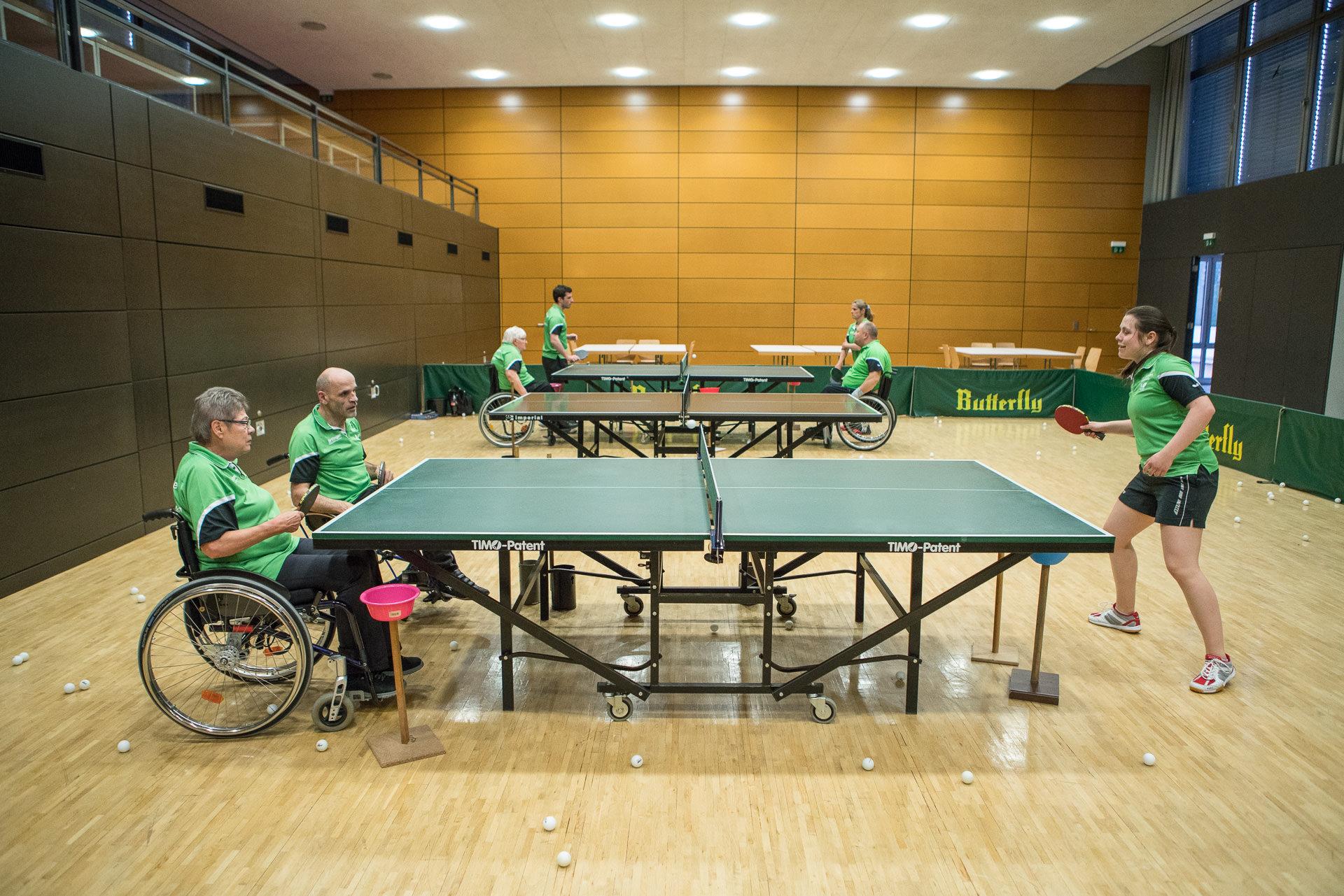 RSKV Tischtennis